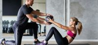 Informe Encuesta Nacional sobre Tendencias Fitness España 2019